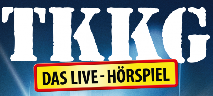 TKKG Das Live-Hörspiel